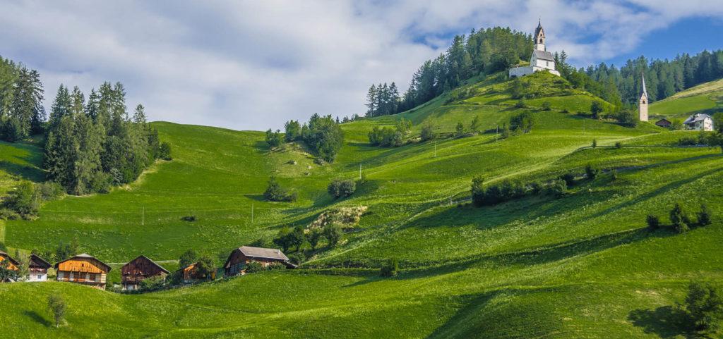 Alta Val Badia